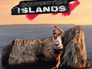 Connecting Islands