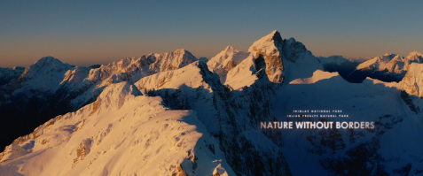 nature without borders moc gor festiwal
